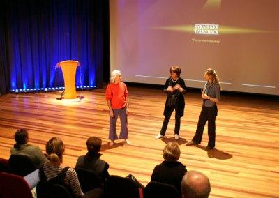 Sarah Key Lecture