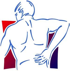 back pain image